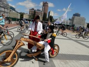 Вело-день 2013
