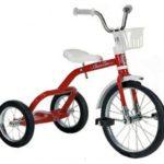 Велосипед и дети