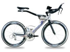 Амортизация на велосипеде