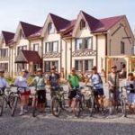 Прокат велосипедов в Яремчанском районе