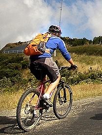 Как найти время для велопохода
