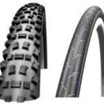 Все о велосипедных шинах