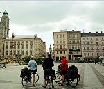 Велосипедный туризм: виды маршрутов