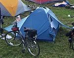 Организованный велосипедный туризм