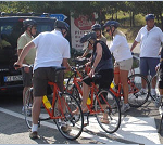 Велосипедный туризм по уровню комфорта