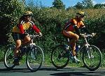 Уровни сложности велотуров