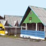 Жилье для велосипедистов в Глыбокском районе Черновицкой области