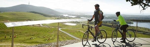 Безвизовые страны для велосипедистов из России