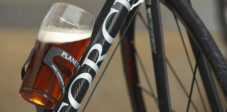 Что не надо пить в велосипедных поездках