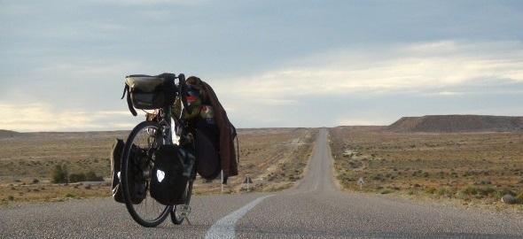 Куда поехать в декабре на велосипеде