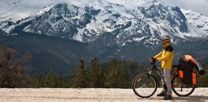 Куда в марте поехать на велосипеде