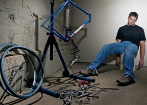 Как самому правильно обслуживать велосипед?