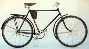 Велосипеды Пермского машиностроительного завода