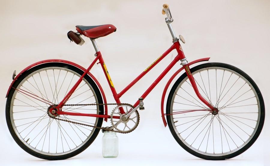 Велосипеды Шауляйского велосипедного завода