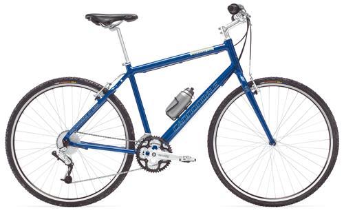 Чем хорош велосипед ригид