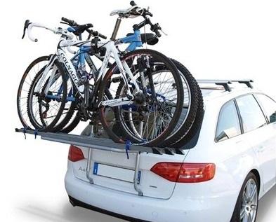 В отпуска на велосипеде: 3 совета от профессиональных байкеров