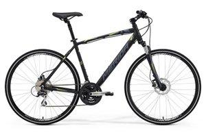 Выбор туристического велосипеда