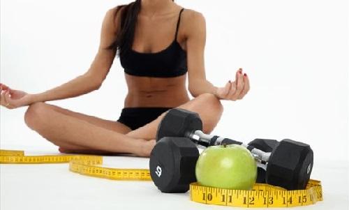 Что можно получить от занятий фитнесом