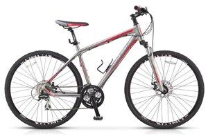 Производители и марки туристических велосипедов