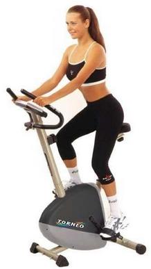 Велотренажер – спортинвентарь, с которым быть здоровыми и красивыми легко