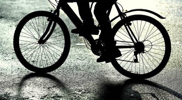 Угонщики велосипедов в Европе