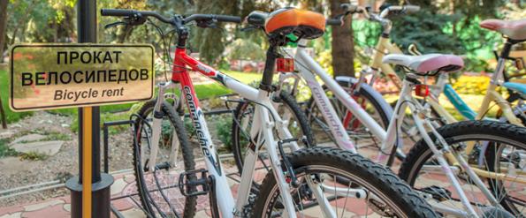 Как организовать прокат велосипедов в отеле или гостинице