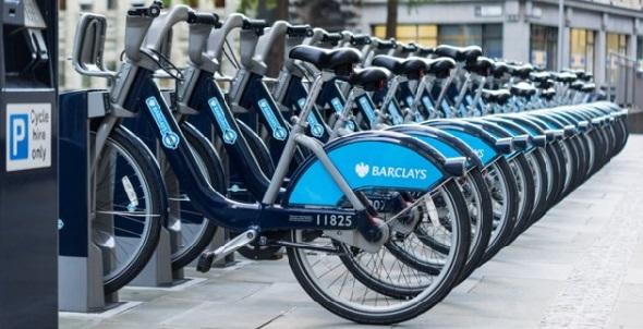 Почему велосипеды из общественного проката безопасны