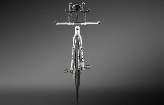 Трековый велосипед Speedmax WHR