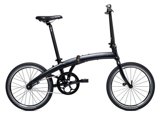 Складной велосипед Pride