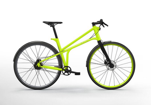 Велосипед CYLO 1