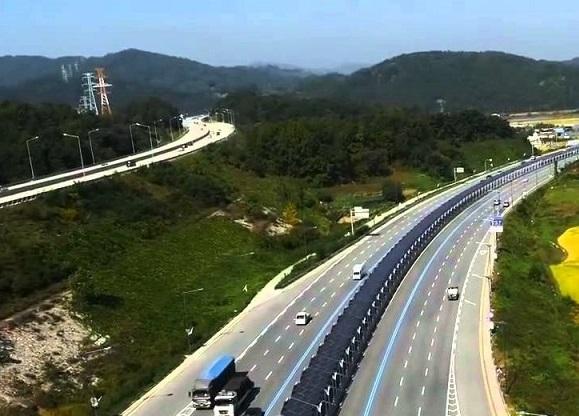 Велосипедная дорога длиной 32 километра