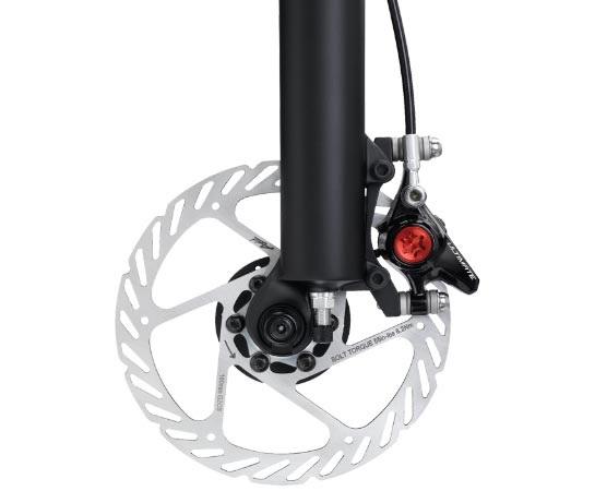 В UCI запретили дисковые тормоза для шоссейных велосипедов