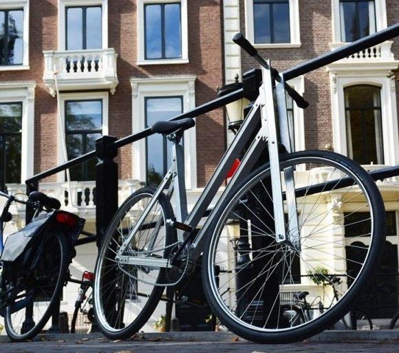 велосипед который можно собрать самому