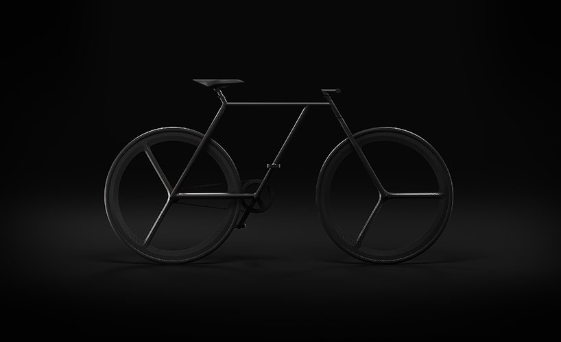 Велосипед BAIK