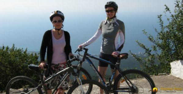 5 день велосипедного тура