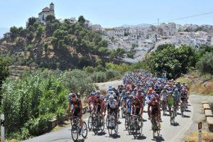 Джиро д'Италия, супермногодневка Джиро д'Италия, шоссейные гонки