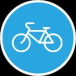 Правила дорожного движения для велосипедистов.