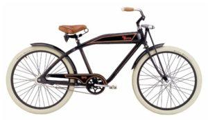Велосипед круизёр.