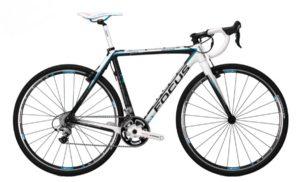 Велосипед для циклокросса.