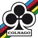 Эрнесто Колнаго и его велосипеды.