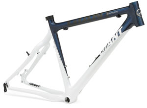 Материал рамы велосипеда.