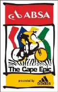 Кросс - кантри гонка Absa Cape Epic.
