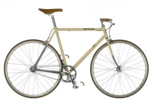 Велосипед сингл-спид.