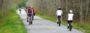 Дания велосипедная.