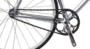 Преимущества велосипеда с одной передачей.