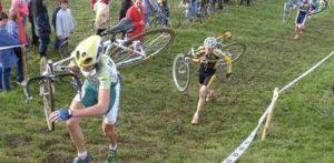 Универсальный вид велоспорта
