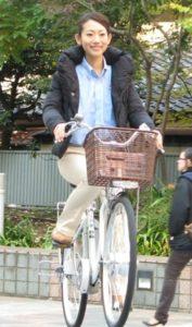 Ограничения на электровелосипеды в Японии.