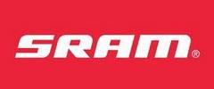 Оборудование SRAM для горных и шоссейных велосипедов.