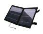 Солнечные батареи для туристов.