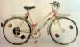 "Спортивно – туристический велосипед В153 – 462 ""Турист""."